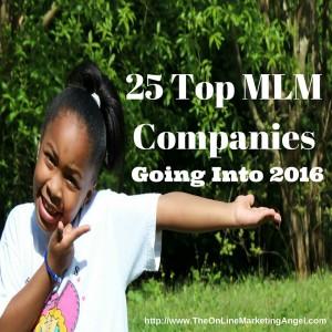 best mlm companies