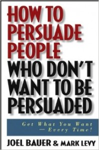 how persuade people image