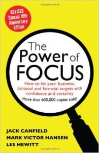 power of focus